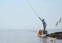 野钓三大技巧,让钓鱼变得简单