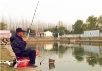 《听李说渔》 第二季03 提竿遛鱼的基本操作