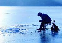 淺談冰釣最常用的選點技巧