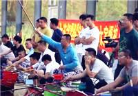 《黑坑遍中国》第14期 探秘滨城(下)