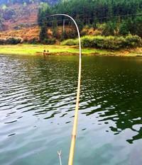 钓鱼人需要学会的5大水库垂钓要素!