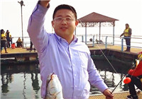 《去钓鱼》第147期 跨年狂欢钓鱼运动钓友疯狂中大鱼