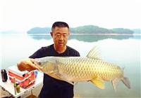 《游钓中国》第二季37集 大港桥滑漂远投 大毛获水库野生老鱼