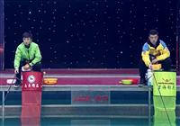 《CFL快乐垂钓职业超级联赛》20170111期 强者间的较量,望海崩豆保住不败金身