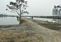 千湖国际垂钓中心