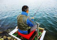 冬季臺釣鯽魚應該注意這一點 狂拉到手酸!