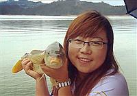 《我的7日江湖》第9期 宝飞龙队内和解,女队员接连上大鱼(下)