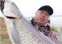《大鱼争霸赛》第二十二集 岩马水库坚守巨物