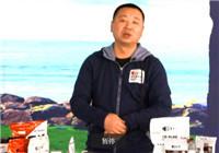 《小崔有话说》小崔介绍鲢鱼饵料的使用方法