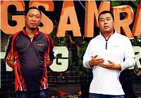 《钓技百事通》第45期 地瓜泰国作钓 挑战巨物湄公鲶(上)