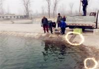 初春黑坑养殖塘钓鱼选位选装备技巧