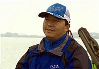《我的家鄉有大魚》20170126 江蘇蘇州戰隊元蕩湖搏擊巨物(下)
