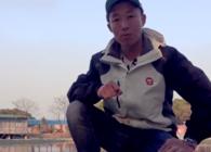 《崩豆百场黑坑系列》2018崩豆精品百场黑坑第三场(江苏常州)大拇指钓场
