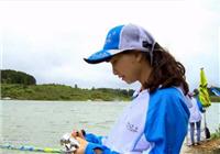 《我的家鄉有大魚》 貴州馳海二隊冒雨作釣(上)