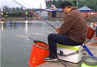 《精研渔道》第03集 王永贵分析黑坑作钓的鱼情