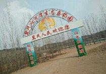 冀氏沁河湾生态垂钓园