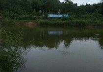 李家湾鱼塘