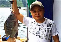 《筏钓宝典》20151008 筏钓贵州之罗甸行(4)