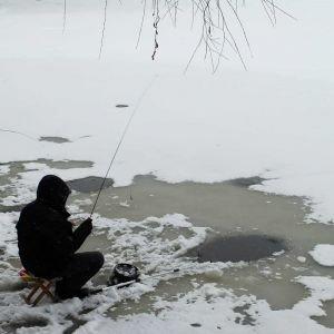 渔人村钓鱼