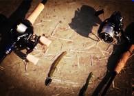 路亞很簡單 第52集 路亞條形軟餌搭配德州釣組實戰技巧