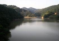 六里峡水库