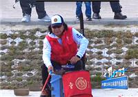 《钓赛进行时》 内蒙古科右前旗钓鱼邀请赛