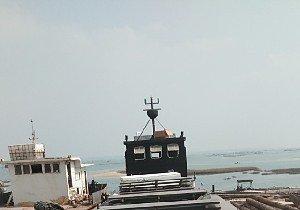 石头埠船钓