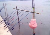 抛竿钓的鱼饵技巧攻略