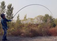 《钓鱼百科》 第十六集  什么是鱼竿的平钓值?