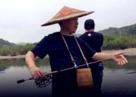 《未明之地》第5集 路亚钓手阿健贵州探访刷滩钓 古老手艺人带来不一样的钓鱼体验