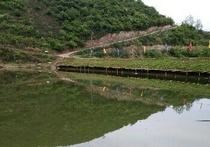 牛岔湾垂钓园