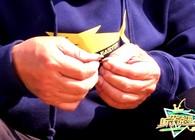《听李说渔》第二季 第18集 如何手工打造朝天钩的方法