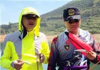 《涉钓英雄传》20170509 湘南东江湖征战巨物