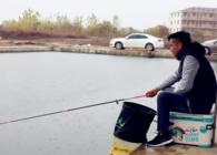 《名品渔具鉴赏》武汉天元千川竞技二代