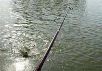 玩海竿抛竿钓必学的4种技巧