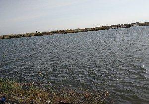 莫索湾水库