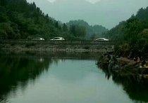 小马埠塘丘水库