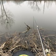 根據地被清塘,那就挑戰邵伯湖吧!