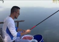 《户外老曹》你会钓鲢鳙吗?看看你们的钓鱼方法是不是一样