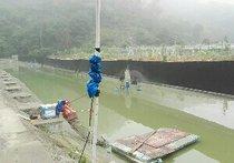 上水门生态鱼塘