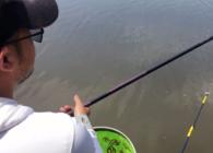 《户外老曹》这些溜鱼技巧细节 澳门网上娱乐钓鱼人必看!