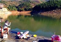 夏季钓鱼选塘与垂钓技巧分享(下)