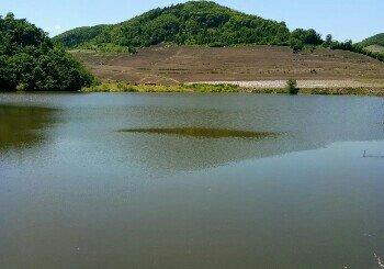 西腰沟水库