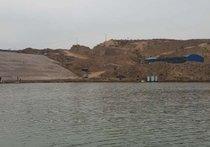 小渔村水库