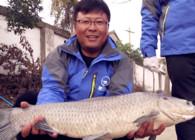 《獵青》第二季 第20集  再戰江蘇徐州 擒獲巨物標魚