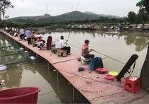 永福钓鱼岛