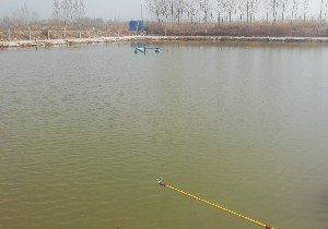 建東水釣園