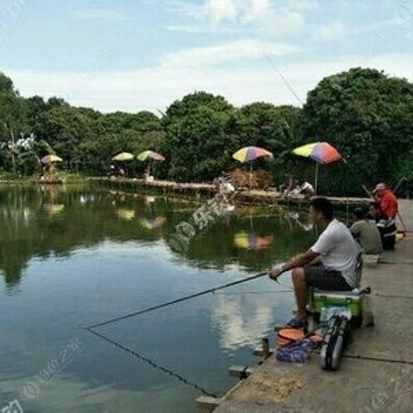 洪哥钓鱼场