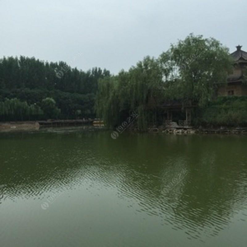 百家乐垂钓园