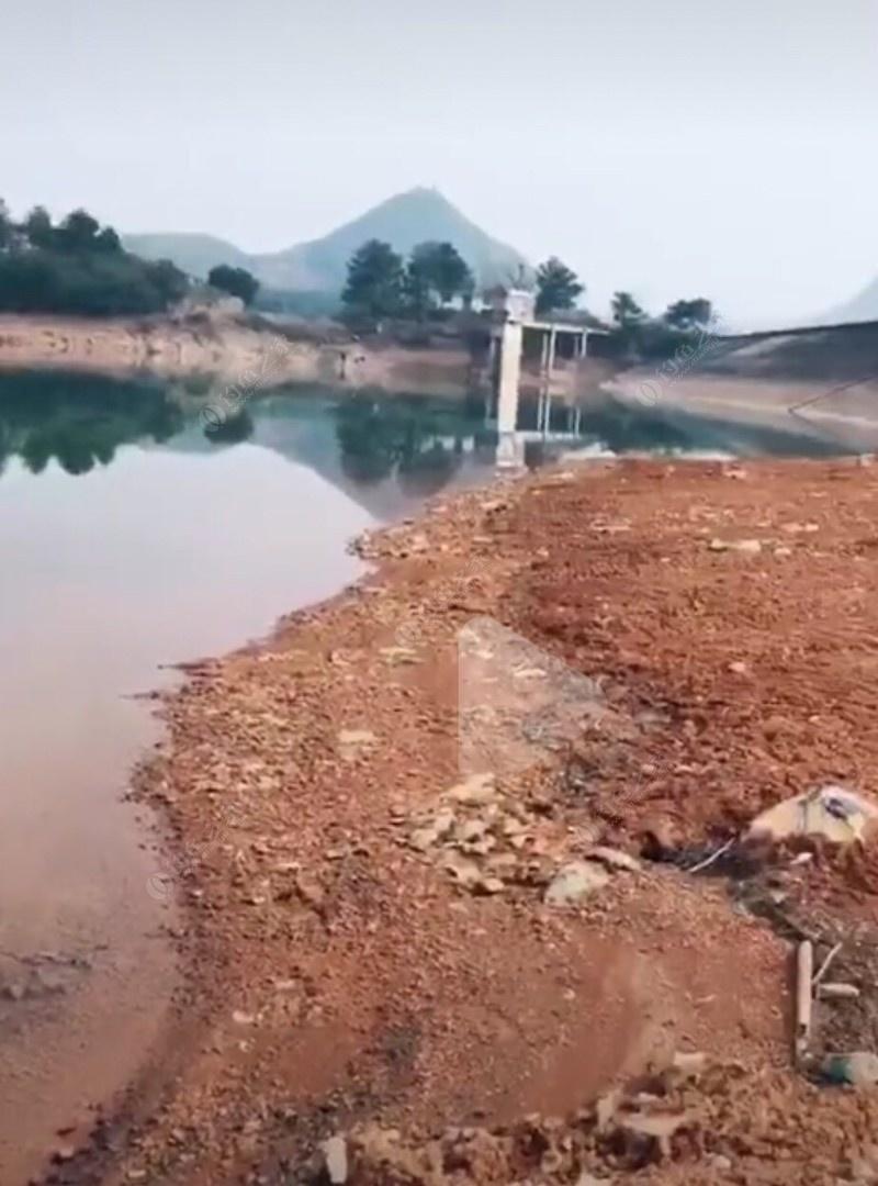 金钱弄水库